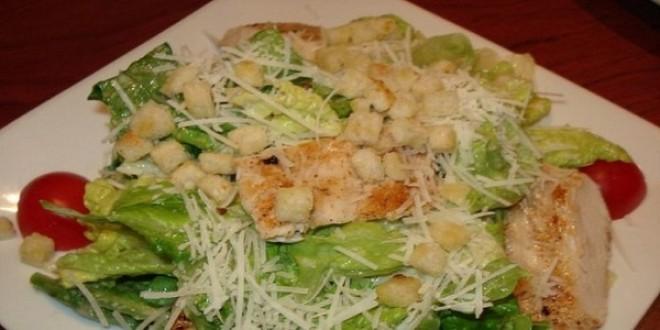 ТОП 7 салатов без майонеза. Вкусные, легкие — Для всех кто просил салаты без майонеза, и не говорите что не видели