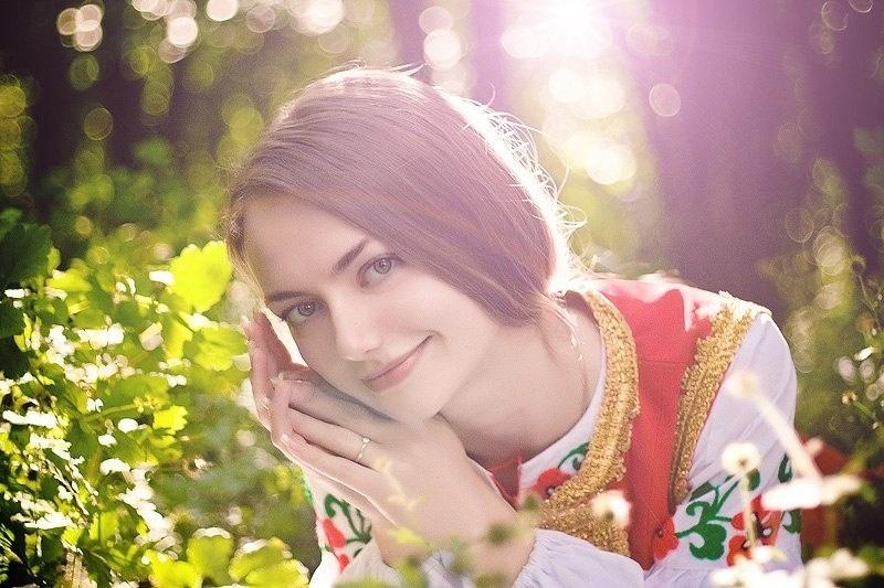 «Даже имея много денег, русская баба никогда не будет прилично одетой», — Лена Миро.