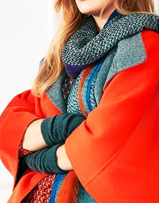 "Elena Miro, осень-зима 2016-2017 — шикарная одежда размера ""плюс"" на все случаи жизни"