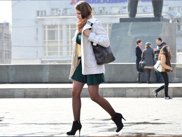 Секреты колготок, которые должна знать каждая женщина! Фотообои - как правильно подобрать и разместить