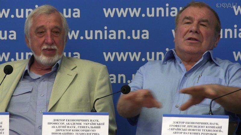Поставщик ВСУ: У нас есть оружие, чтобы заковать всех жителей Донбасса в наручники и отправить в концлагеря