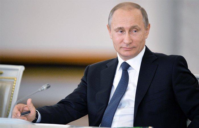 Путин предложил финансироват…