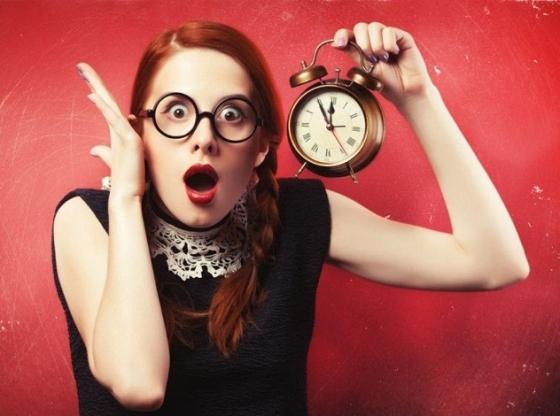 Бьюти-расписание для новогодней ночи: как успеть все и быть королевой бала