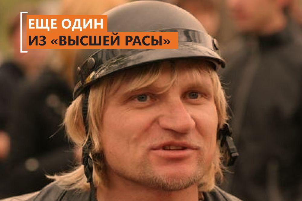 67 процентов поддержали идею Скрипки о создании гетто для русских