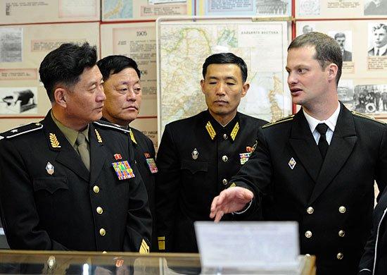 КНДР обвинила США в подготовке ядерного удара