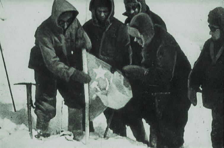 «Да здравствует наш Эльбрус и вновь свободный Кавказ!» вов, день в истории, кавказ, чтобы помнили, эльбрус