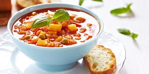 Секреты вкусного супа