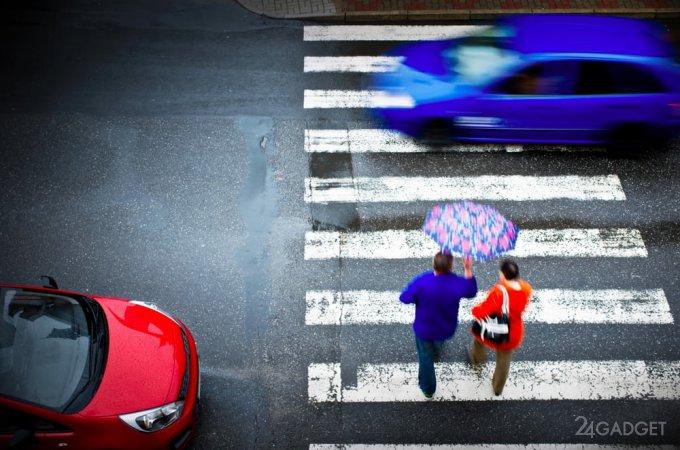 В США запретят бесшумную езду на гибридных и электрических авто