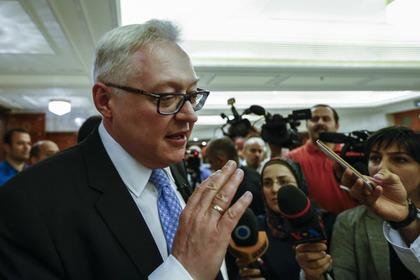 МИД сравнил американских политиков с персонажами сказки «Тараканище»