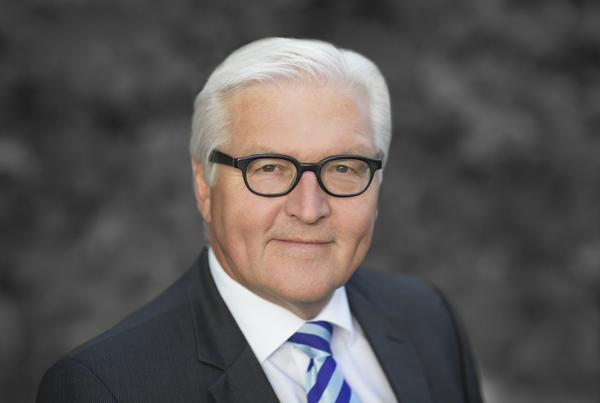 Меркель поддержала кандидатуру Штайнмайера на пост президента