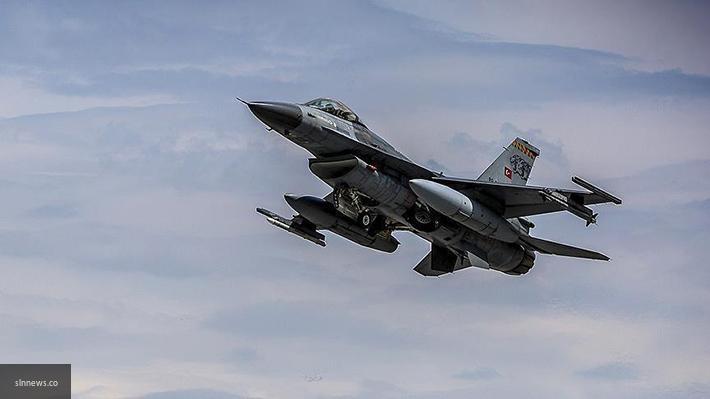 В Генштабе Турции заявили о ликвидации 27 бойцов РПК на севере Ирака
