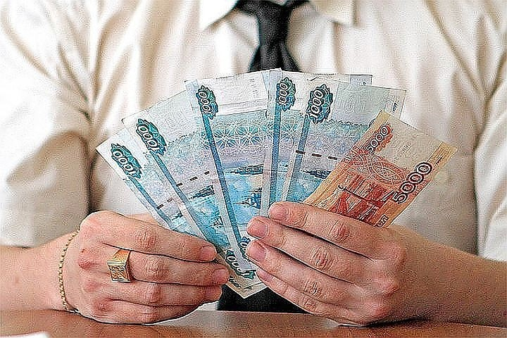 Эксперт рассказал, почему россияне не копят деньги