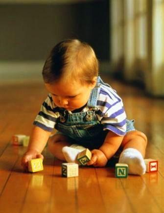 Как сделать ребенка самостоятельным