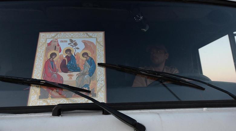В каких регионах России живут самые суеверные водители