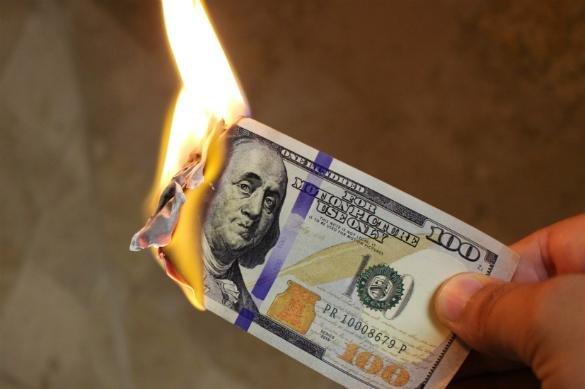 """""""109 миллиардов долларов"""" - США подтвердили, что могут арестовать российские активы в США"""