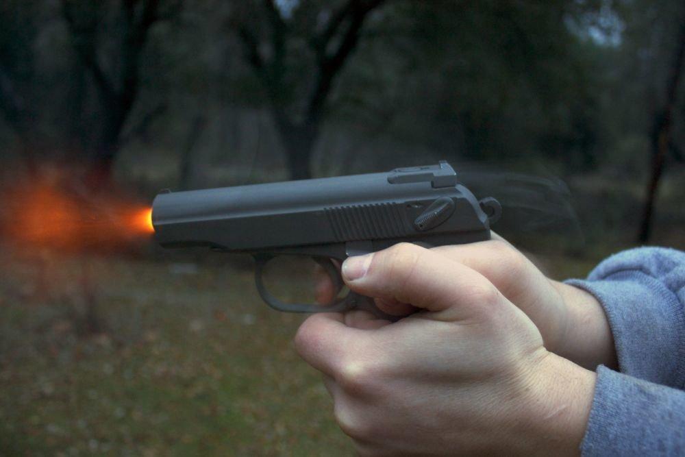 В США высоко оценили надежность советских и российских пистолетов