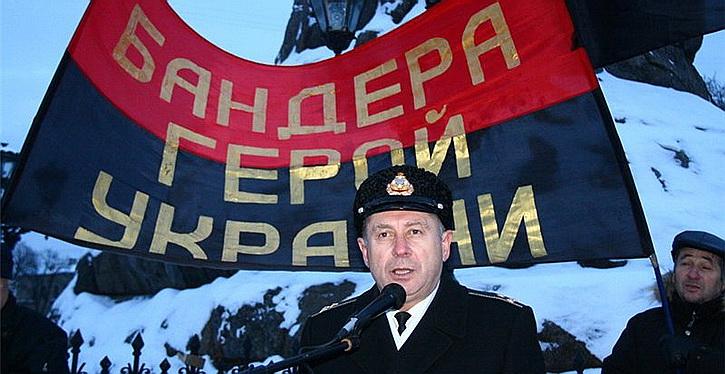 Глава «Союза офицеров Украины»: Очаков взял не Суворов, а украинские казаки