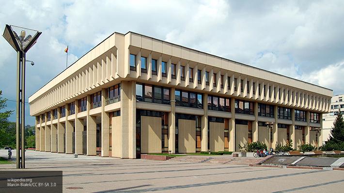 Исчезнут целые регионы: в Прибалтике заявили о печальном прогнозе для Литвы