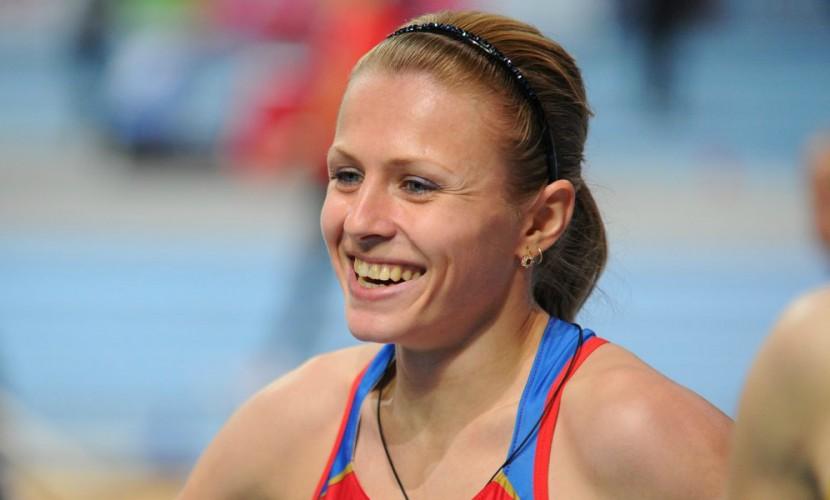 До международных соревнований допущена информатор WADA Юлия Степанова