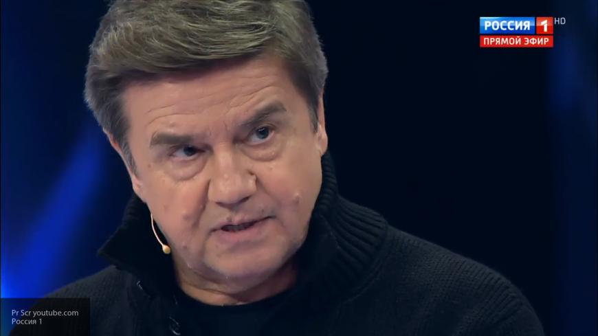 Карасев: вернув ЛДНР, мы проиграем Украину
