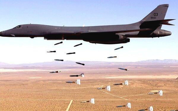 ВВС США сможет доминировать …