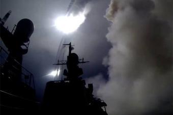 Израильский разведчик об американском «спектакле» в Сирии