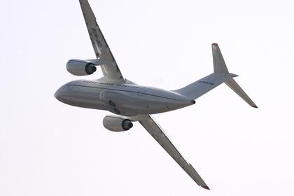 Минобороны отказалось от закупок Superjet в пользу Ан-148