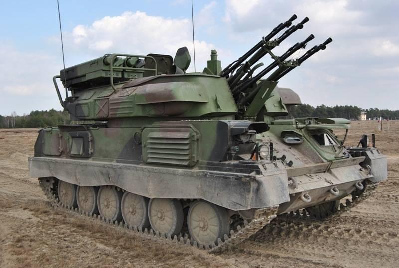 Украина намерена модернизиро…