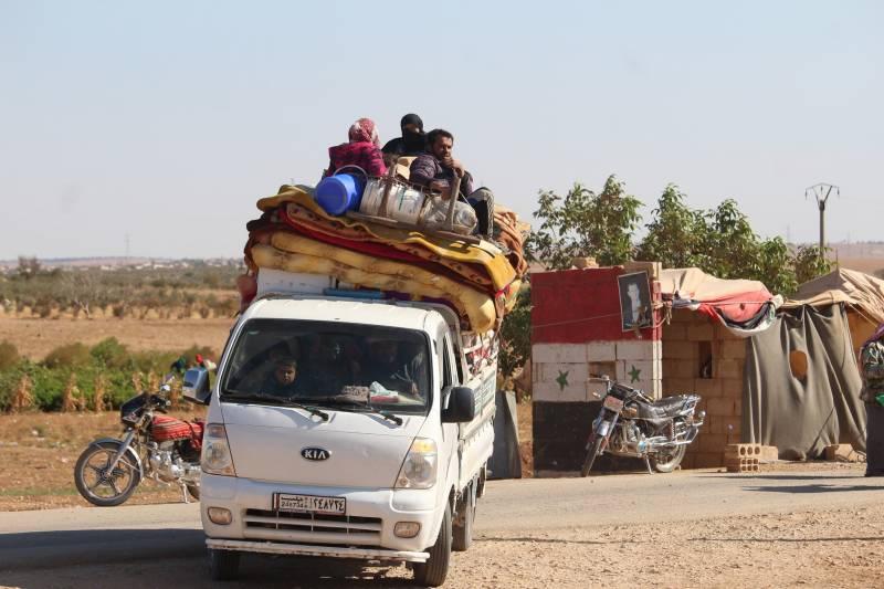 Без права на защиту и помощь: добро пожаловать в Эр-Рукбан