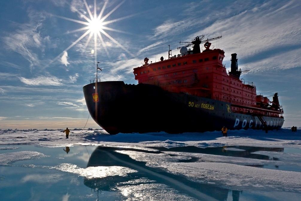 Тандем для Севморпути: Россия нашла партнера для развития северной транспортной артерии