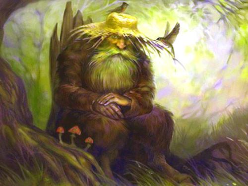 Проводы Лешего: можно ли ходить в лес 4 октября?