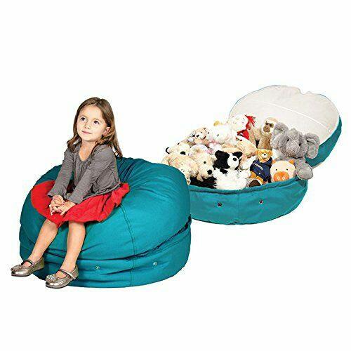 Как хранить мягкие игрушки (подборка идей)