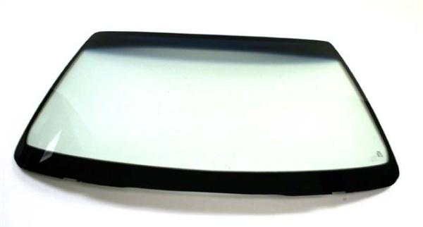 Производство лобовых стекол на видео