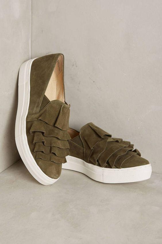 Дорогу удобной обуви! 15+ мо…