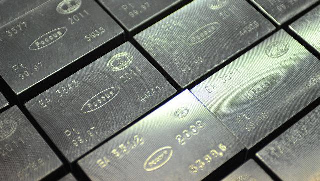 Российские химики нашли замену платине в топливных элементах