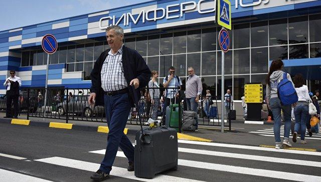 """""""Как страшно жить"""": Крым гарантирует туристам безопасность на курортах"""