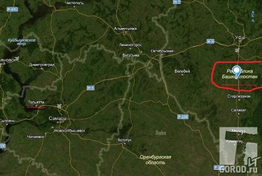 Хроники аномальных явлений Тольятти. Часть 53. Намагниченные люди