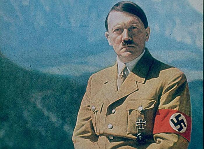 Президент Филиппин сравнил себя сАдольфом Гитлером