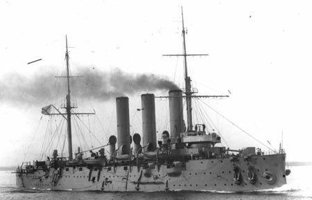 Японско-русская война 1904-1905 гг