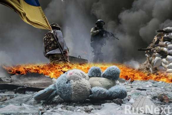 «Ажпронизывает отненависти»,— командир ВСУ признал, что наДобассе ихсчитают оккупантами
