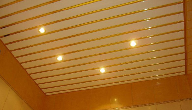 Плюсы и минусы подвесных потолков