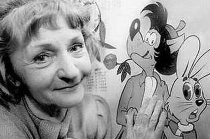 Голос детства: трагическая судьба Клары Румяновой – актрисы, озвучившей самые известные советские мультфильмы