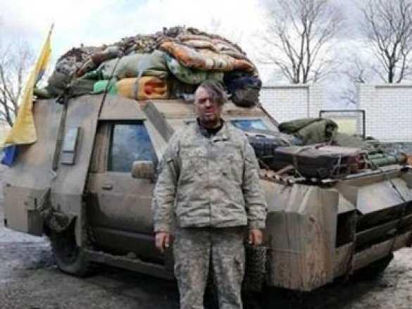 Для трибуналов пригодится: вДнепропетровской области создают реестр боевиков «АТО»