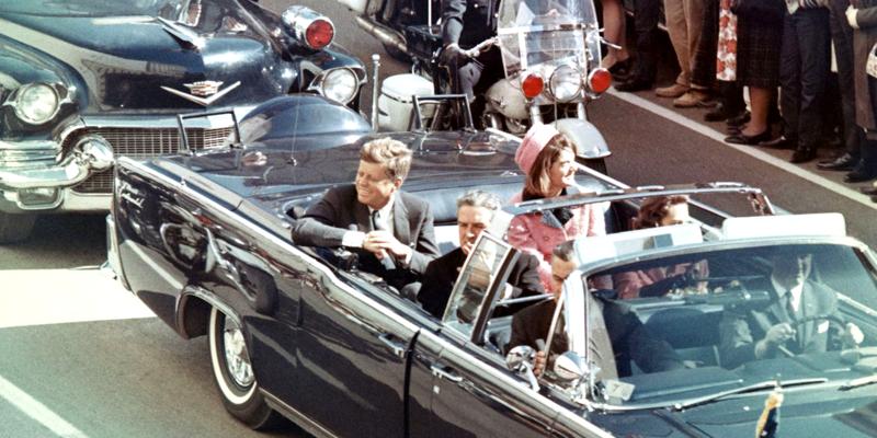Новые подробности убийства Кеннеди: месть вьетнамцев и реакция СССР