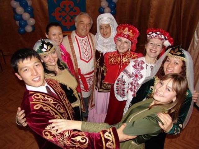 Николай Стариков  Укрепление единства
