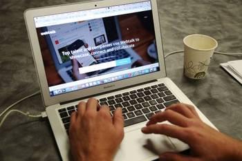 В России заблокируют популярную соцсеть по поиску работы