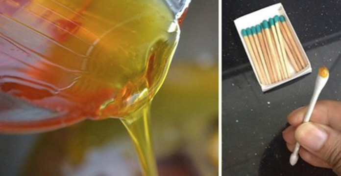 Как отличить настоящий мед от поддельного. Вот чего следует остерегаться