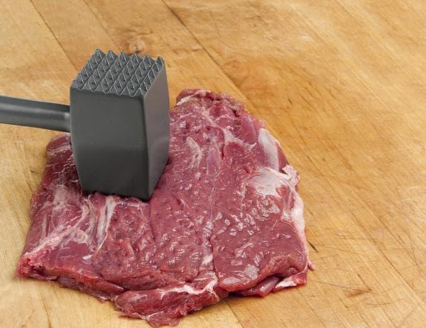 Как сделать мясо свинину мягким