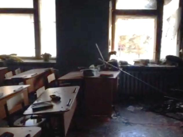 Очевидцы расправы в Улан-Удэ: Школьнице отрезали щеку