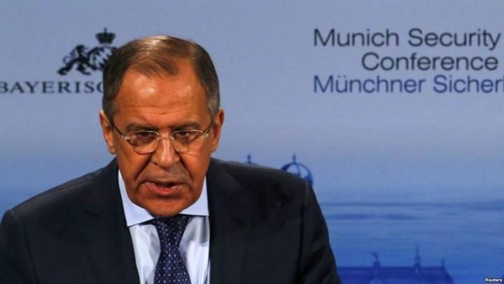 Лавров не дал Мюнхену стать площадкой безответной критики